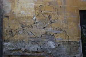 Marvin Crushler - Centro Storico - Napoli
