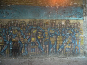 Esercito - Anonimo - Roma