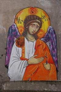Arcangelo - Mr Klevra - Roma