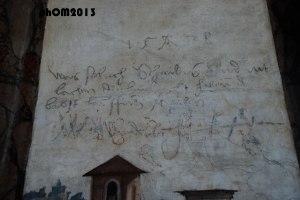 Villa Farnesina - Salone delle Prospettive - Roma