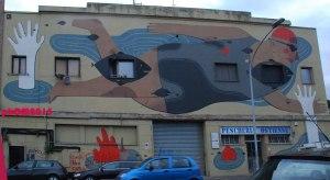 Fish'n'kids - Agostino Iacurci - Roma
