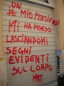 San Lorenzo - Roma