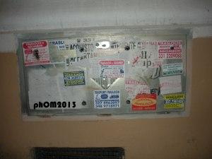 Porta Portese - Roma
