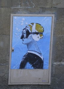 Piazza Santa Felicita - Firenze