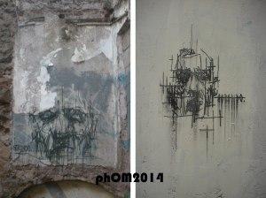 Borondo - Roma