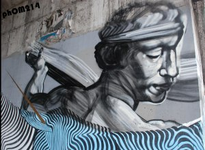 Gaia - Via Ostiense