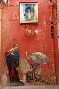 Annunciazione - Zilda - Napoli