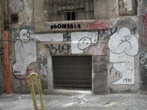 Dobry Stas - Centro Antico - Napoli