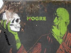 Essere o Non essere - Hogre - San Lorenzo - Roma