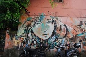 Alicè - Roma