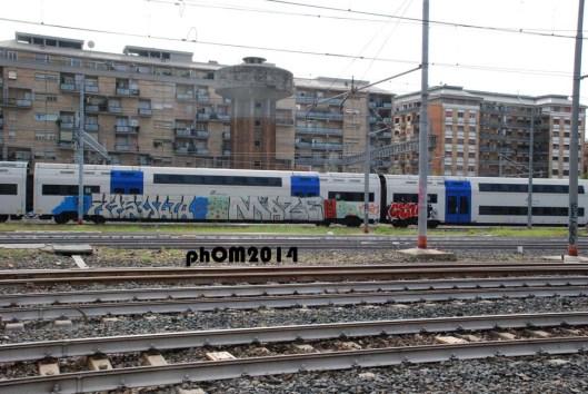 Stazione Ostiense - Roma