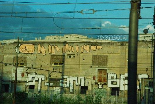 Nemo - Stazione Tuscolana - Roma