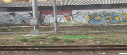 Stazione Tiburtina/Stazione Tuscolana - Roma