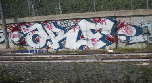 Stazione Tuscolana - Roma