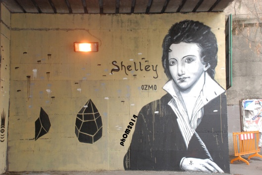 Shelley - Ozmo - Ponte Ostiense