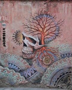 Ex morte, vita - Beau Stantin - Quadraro - Roma