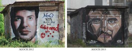 AGOCH - Metro Leopardi - Napoli