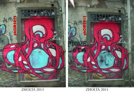 Zholta - Centro Storico - Napoli