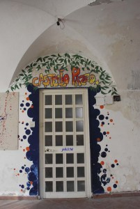 Castello Pazzo - Je so' pazzo