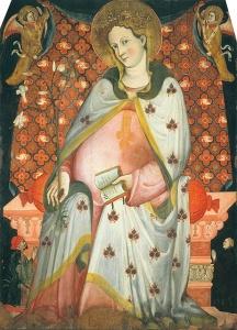 Maestro della Madonna del Parto